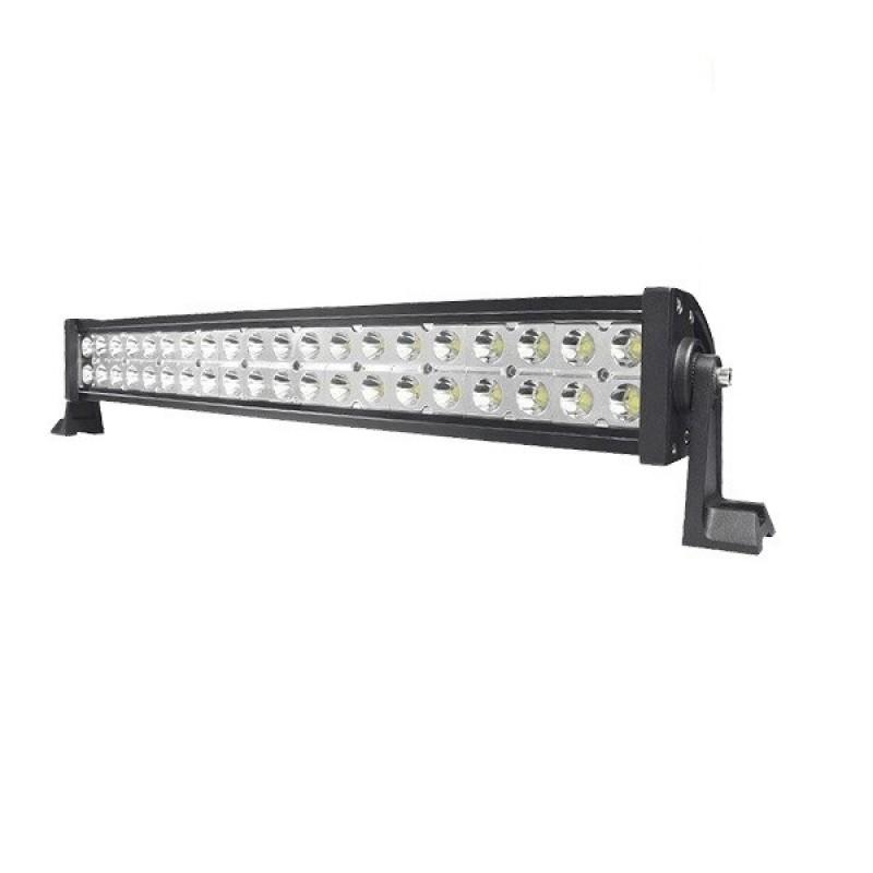 Μπάρα LED CREE Combo 120W 10-30V 16800lm 30° & 60° Αδιάβροχη IP65 Ψυχρό Λευκό 6000k GloboStar 25550