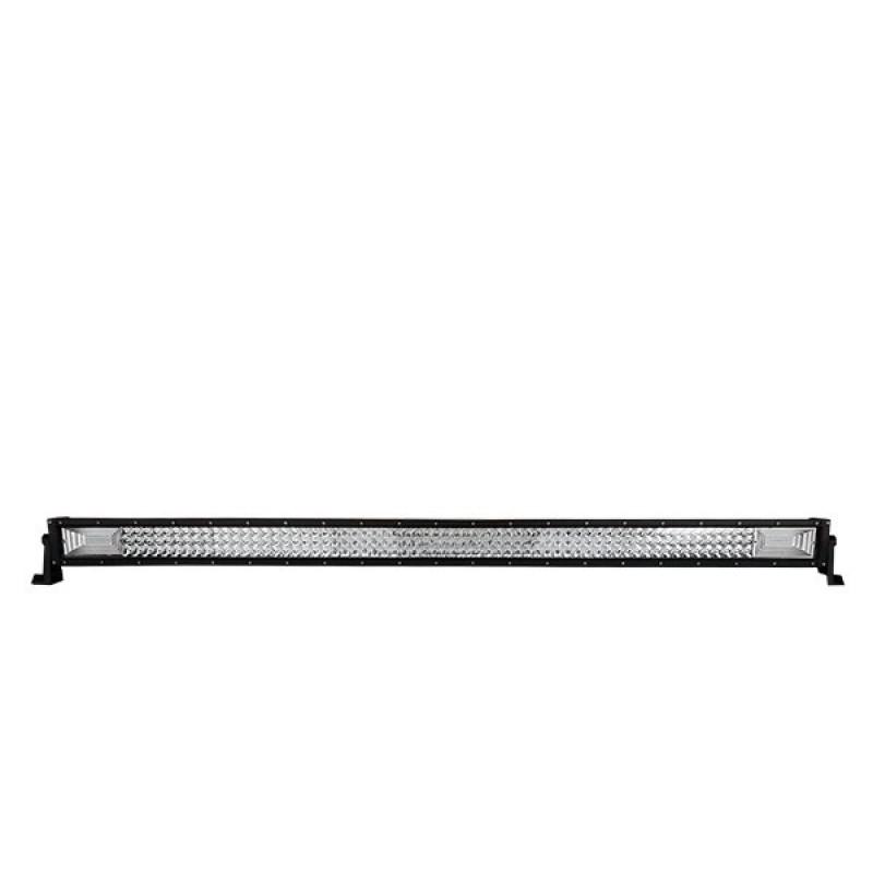 Μπάρα LED TRI-ROW 7D CREE & SMD 2835 675W 10-30V 81000lm 15° & 60° Ψυχρό Λευκό 6000k GloboStar 05405