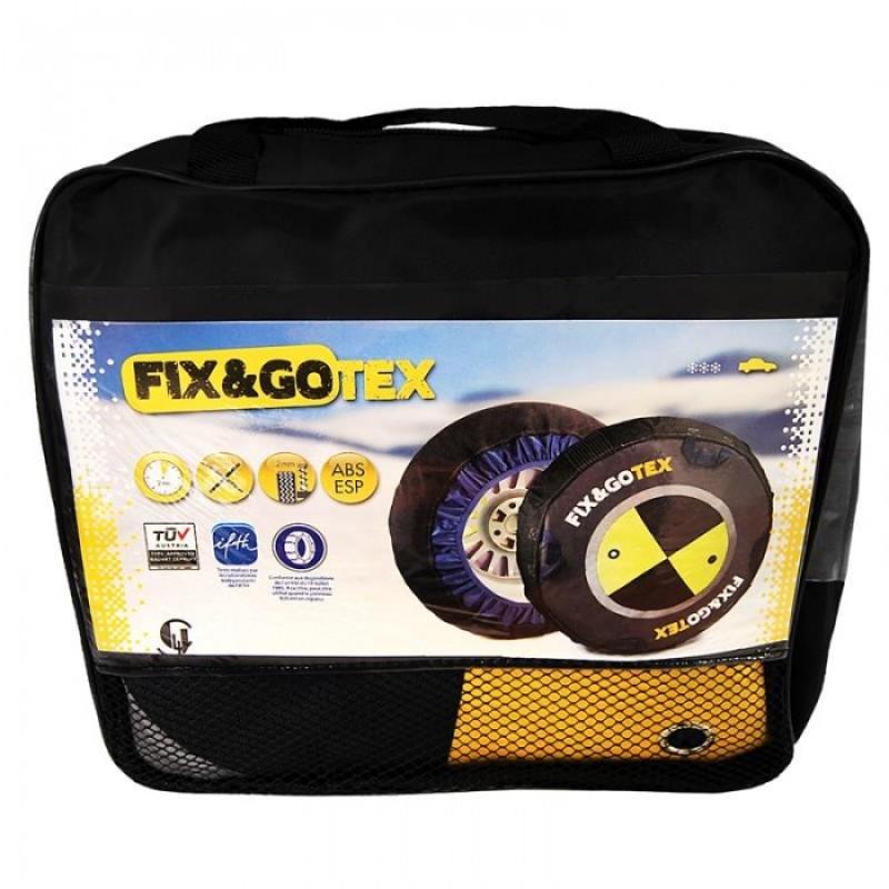 Χιονοκουβέρτα FIX & GO TEX X-SMALL