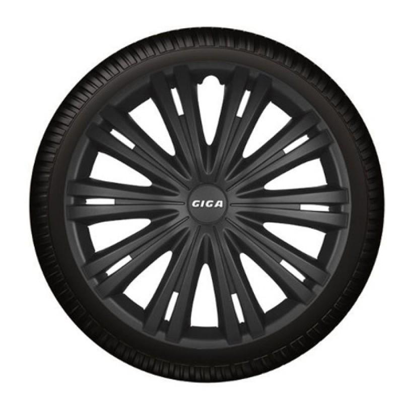 Τάσια 14'' GIGA BLACK