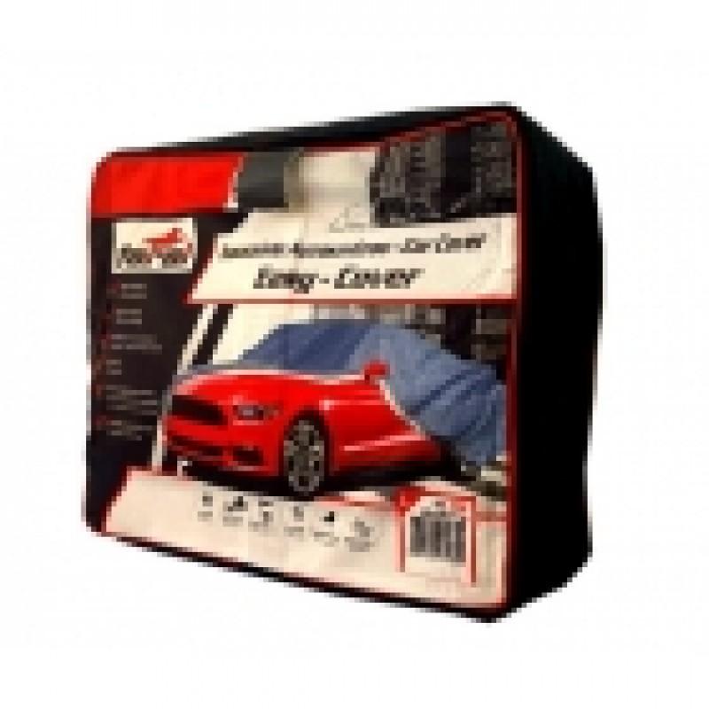 Κουκούλα αυτοκινήτου EASY COVER FERAL Large (482cmx178cmx119cm)