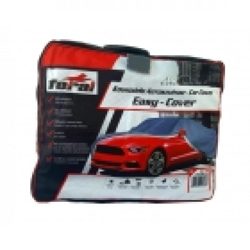 Κουκούλα αυτοκινήτου EASY COVER FERAL XLarge (533cmx178cmx119cm)