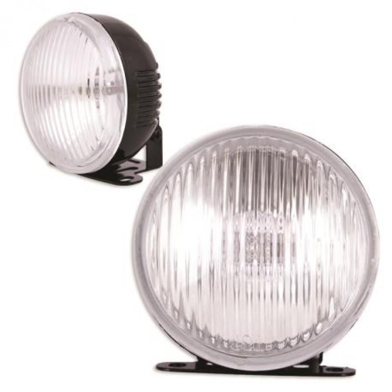Προβολείς στρογγυλοί λευκό φως LAV168 (2 τεμάχια)