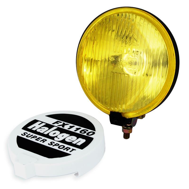 Προβολέας FX-1160 κίτρινος