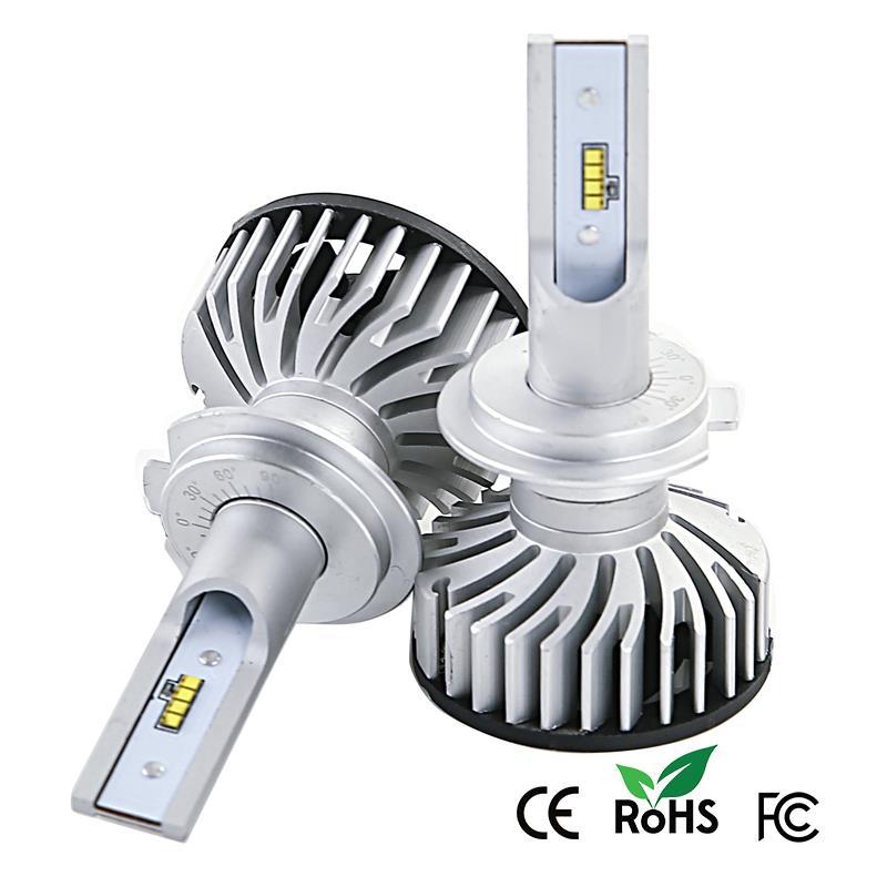 Σύστημα led F2S CANBUS H7 12-24V