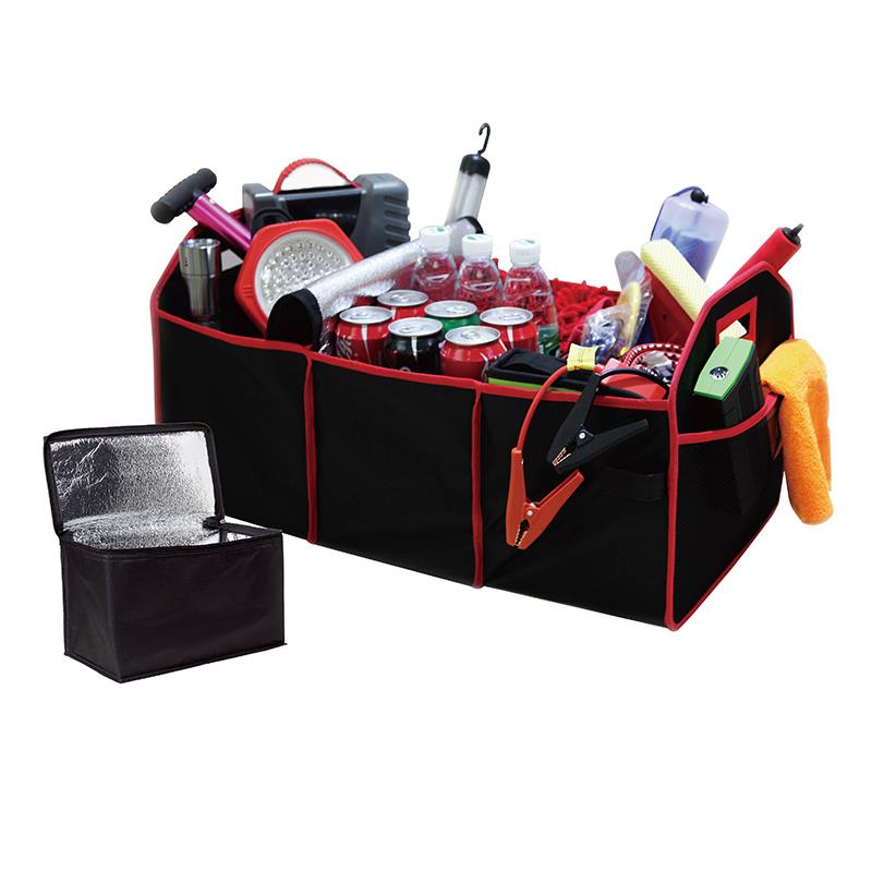 Τσάντα θήκη Organizer & Cooler 62x23x34cm 14240