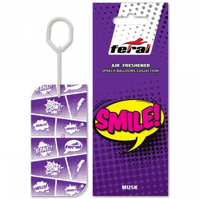 Άρωμα Speech Collection SMILE FERAL 1 τεμ