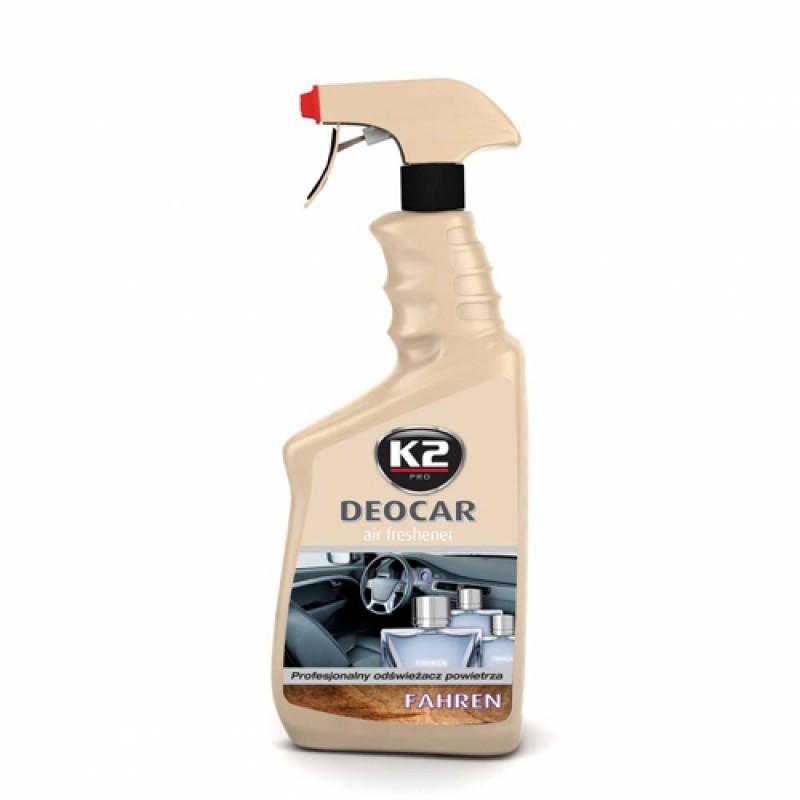 Αρωματικό αυτοκινήτου NEW CAR DEOCAR K2 700ml