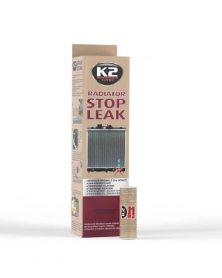 Στεγανοποιητικό ψυγείου K2 RADIATOR STOP LEAK 18gr