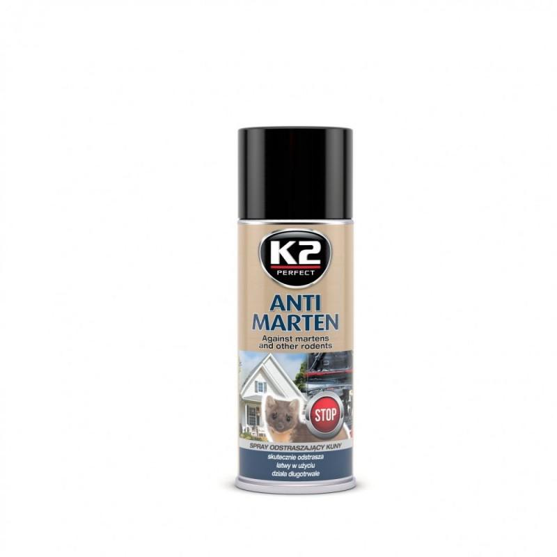 Απωθητικό Σπρέυ Τρωκτικών  400ml Anti Marten Κ2