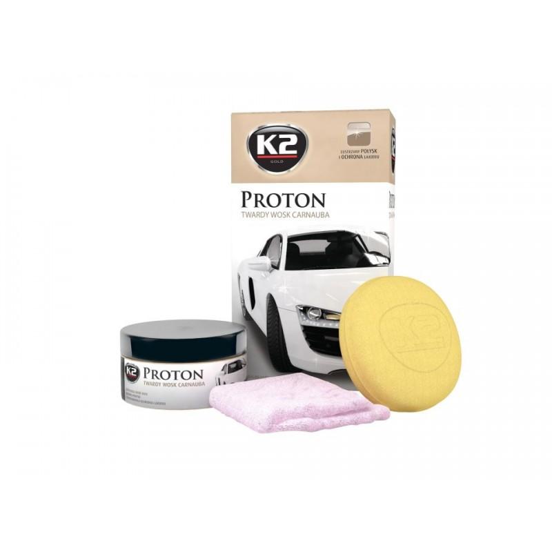 Προστατευτικό Κερί 200gr PROTON K2