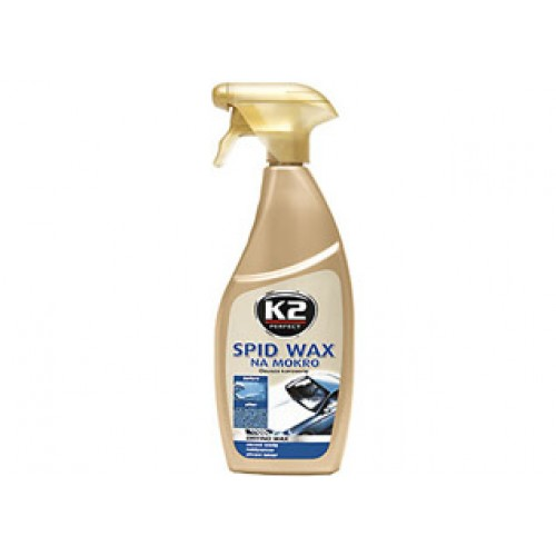 Κερί προστατευτικό  χρώματος K2 SPID WAX 770 ml