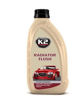 Καθαριστικό ψυγείου νερού K2 RADIATOR FLUSH 400ml