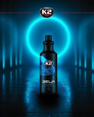 Ενεργός Αφρός Καθαρισμού PRO K2 1Lt