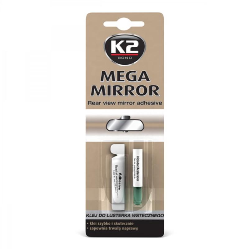 Κόλλα εσωτερικού-κεντρικού καθρέφτη K2 6ml
