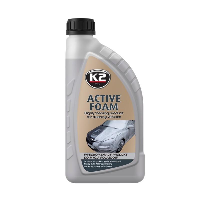 Ενεργός Αφρός Καθαρισμού K2 1lt